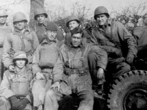 12th Field Regiment R.C.A. WWII in photos