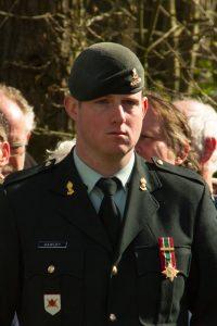 MBdr Gawley - 7th Toronto Regiment RCA