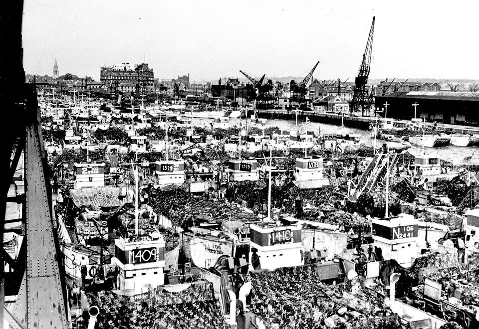 DDAY-INVASION-FLEET-4-JUNE-1944