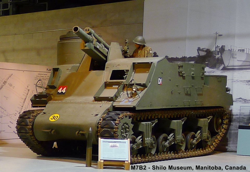 B2-PRIEST SP-Shilo-Museum