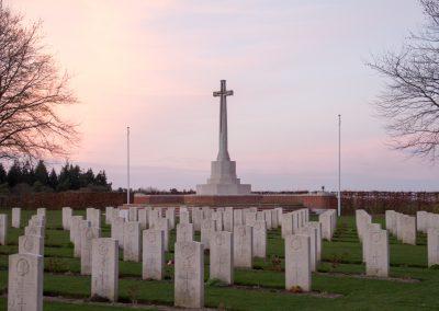 Holten-cemetery