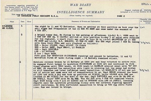 war-diary-12-field-regt-oct-6-1944