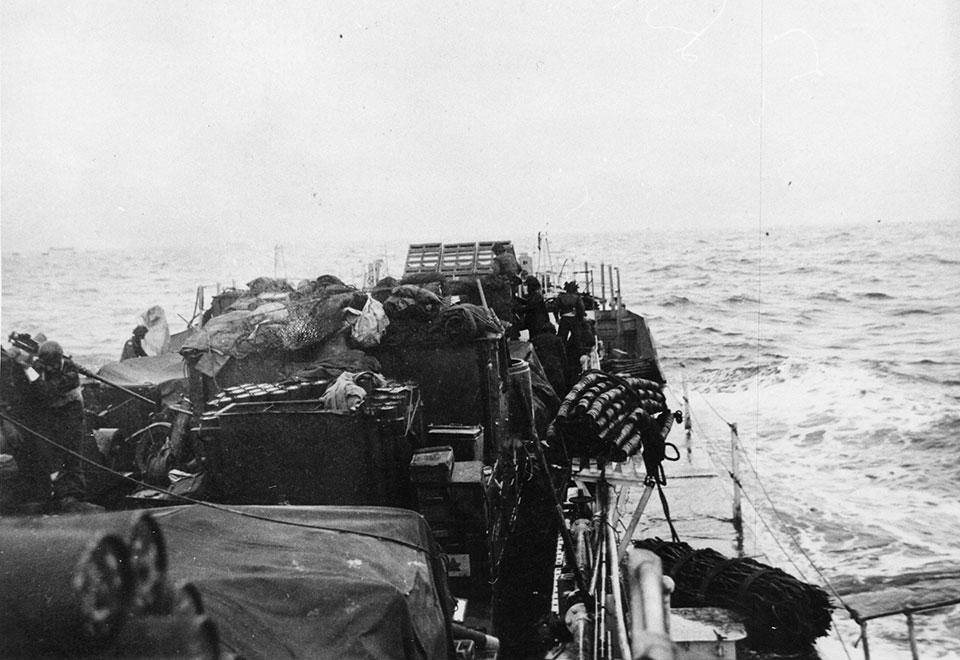 DDay Landing  France 1944