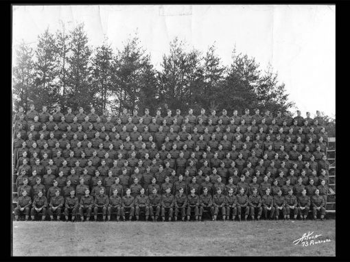 VIDEO : ROLL OF HONOUR 12TH FIELD REGIMENT R.C.A.