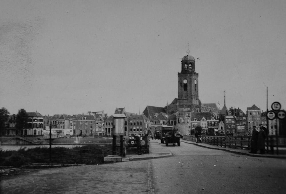 Deventer, NL