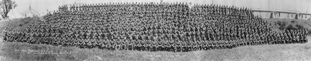 12th Field Regiment R.C.A.