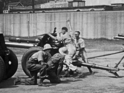 CAMP SUSSEX, NB 1940-1941