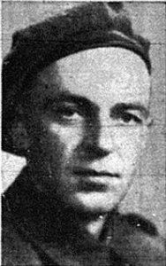 Sankey, Charles Stg