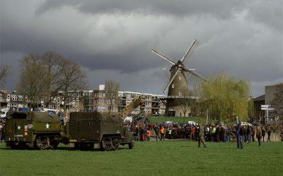 Remembering Easter weekend in Holland ~ 1945